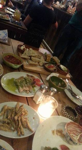tapas night 8