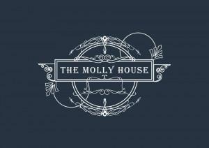 Molly house logo