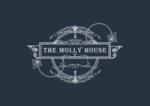 Molly house logo
