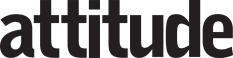 ATTITUDE logo zwart